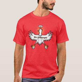 The Chicken God T-Shirt