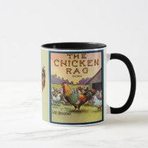 The Chicken Rag Mug