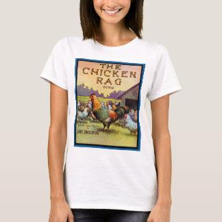 The Chicken Rag T-Shirt