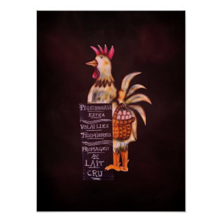 The chicken sign Todays best award winner