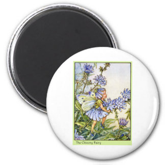 The Chicory Fairy Magnet