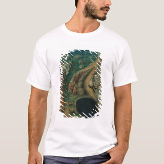 The Chief Advisor to Mohammed II T-Shirt