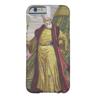 The Chief Janissary, from the 'Recueil d'estampes iPhone 6 Case