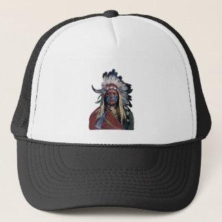 The Chieftain Trucker Hat