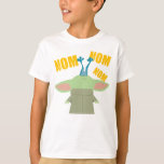 The Child | Nom Nom Nom T-Shirt