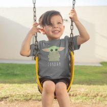 The Child Pastel Artwork T-Shirt