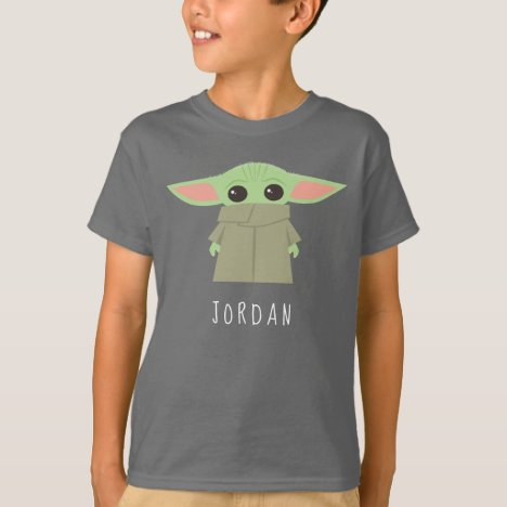 The Child Pastel Artwork T-Shirt