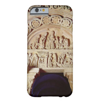 The Childhood of Christ, Tympanum of Right Portal, Barely There iPhone 6 Case