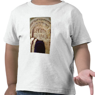 The Childhood of Christ Tympanum of Right Portal Shirt