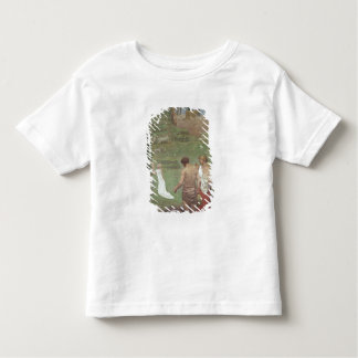 The Childhood of St. Genevieve T Shirt