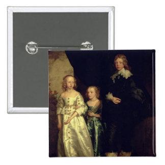 The Children of Thomas Wentworth Button