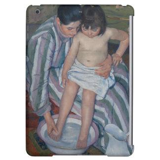 The Child's Bath by Mary Cassatt Case For iPad Air