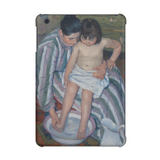 The Child's Bath by Mary Cassatt iPad Mini Cases
