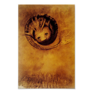 The Chimera Poster