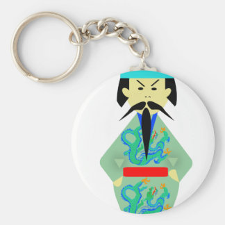 The Chinese Keychain