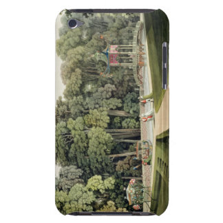 The Chinese Pavilion in the Laxenburg Gardens, Vie iPod Touch Cover