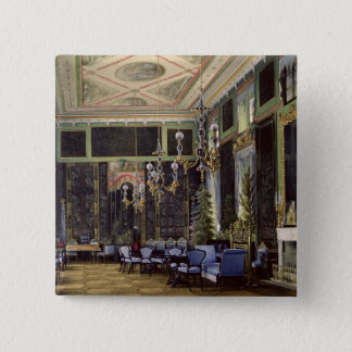 The Chinese Room in the Great Palais Pinback Button