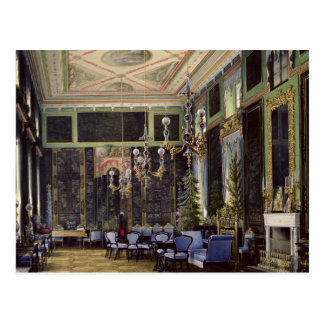 The Chinese Room in the Great Palais Postcard