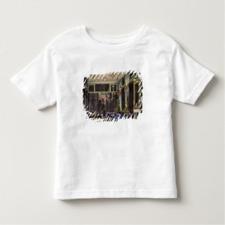 The Chinese Room in the Great Palais Toddler T-shirt