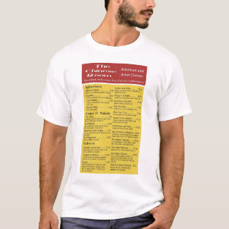 The Chinese Room T-Shirt