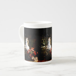 The Chinese Vase Tea Cup