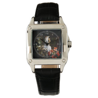 The Chinese Vase Watch