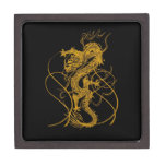 The Chinese year of the dragon 2012 Premium Jewelry Boxes