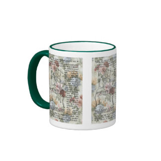 The Chippendale Chair Mug
