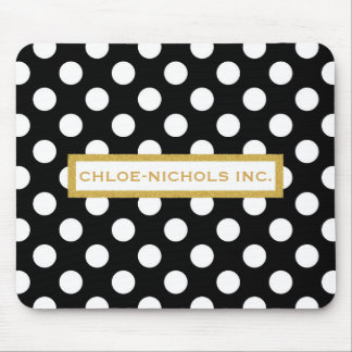 THE CHLOE MOUSE-PAD MOUSE PADS