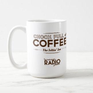 The Chock Full of Coffee Economy Sized Venti Mug