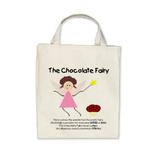 The Chocolate Fairy Bags