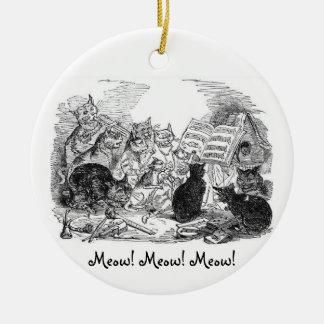 The Choir Ornament