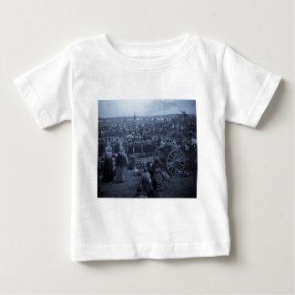 The Choosing Dance of the Blackfeet T Shirt