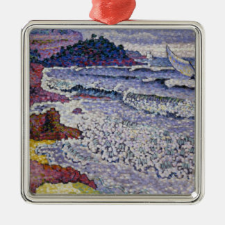 The Choppy Sea, 1902-3 Christmas Ornaments