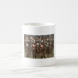 The Chorus Line Mug