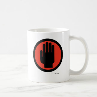 The Chosen Official Logo Coffee Mug