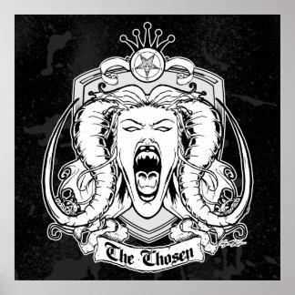 The Chosen Poster