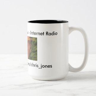The Chris Jones Show Mug