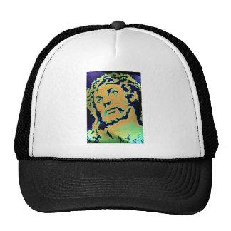 The Christ Trucker Hat
