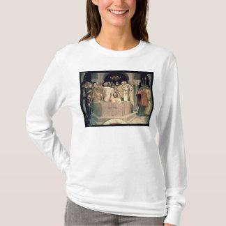 The Christening of Grand Duke Vladimir , 1885-96 T-Shirt