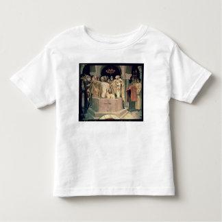 The Christening of Grand Duke Vladimir , 1885-96 Toddler T-shirt