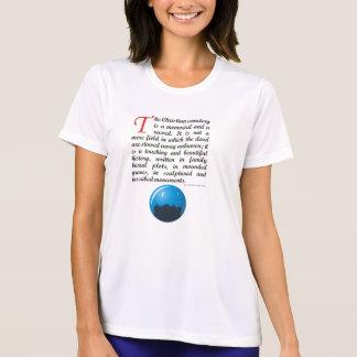 The Christian Cemetery Shirt