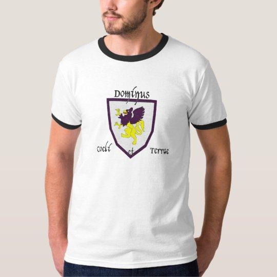The Christian Griffon T-Shirt