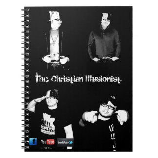 The Christian Illusionist Notebook