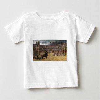 The Christian Martyrs Last Prayer Tee Shirt