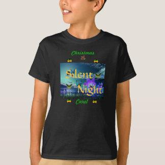 The Christmas Carol T T-Shirt