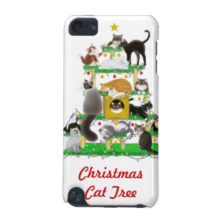The Christmas Cat Tree Speck Case