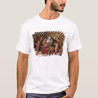 The Christmas Hamper T-Shirt