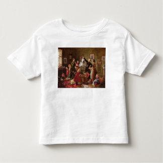 The Christmas Hamper Toddler T-shirt