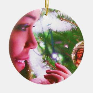 THE CHRISTMAS ORNAMENT ornament
